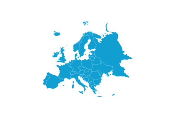 europe-map_history_blue