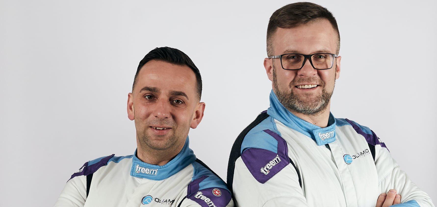 Poliamid Rally Team